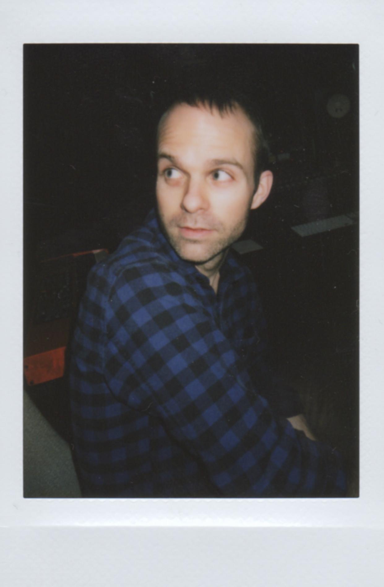 Matt Green  Musician (Vocals/Guitar/Bass) Thrifty