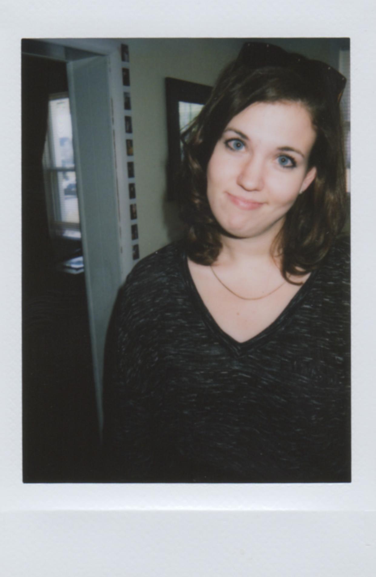 Lydia Slagle  Musician (Vocals/Guitar) Sister
