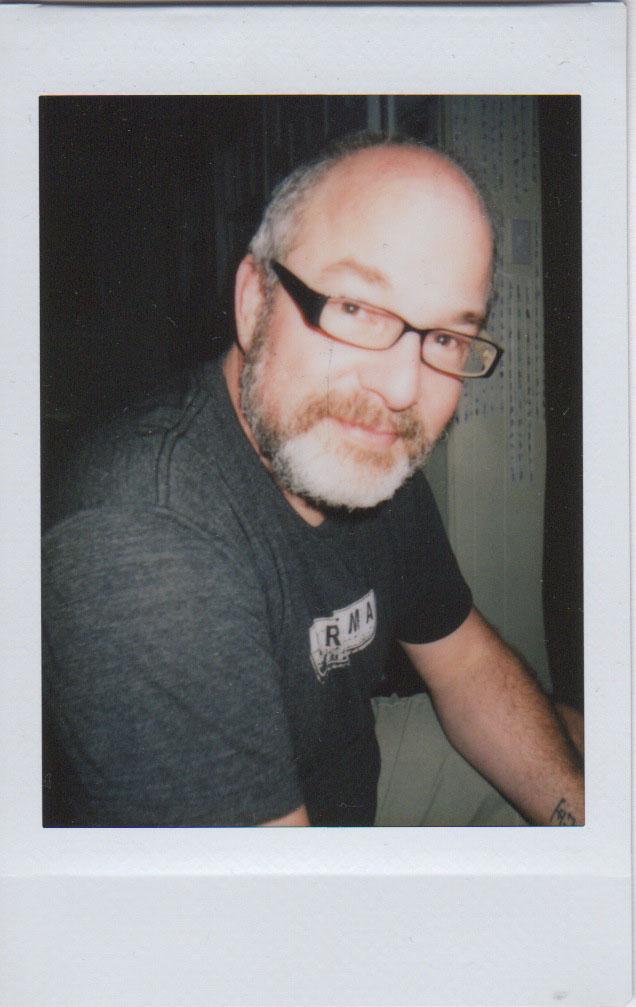 Ken Lewis  Percussionist Sound Genius