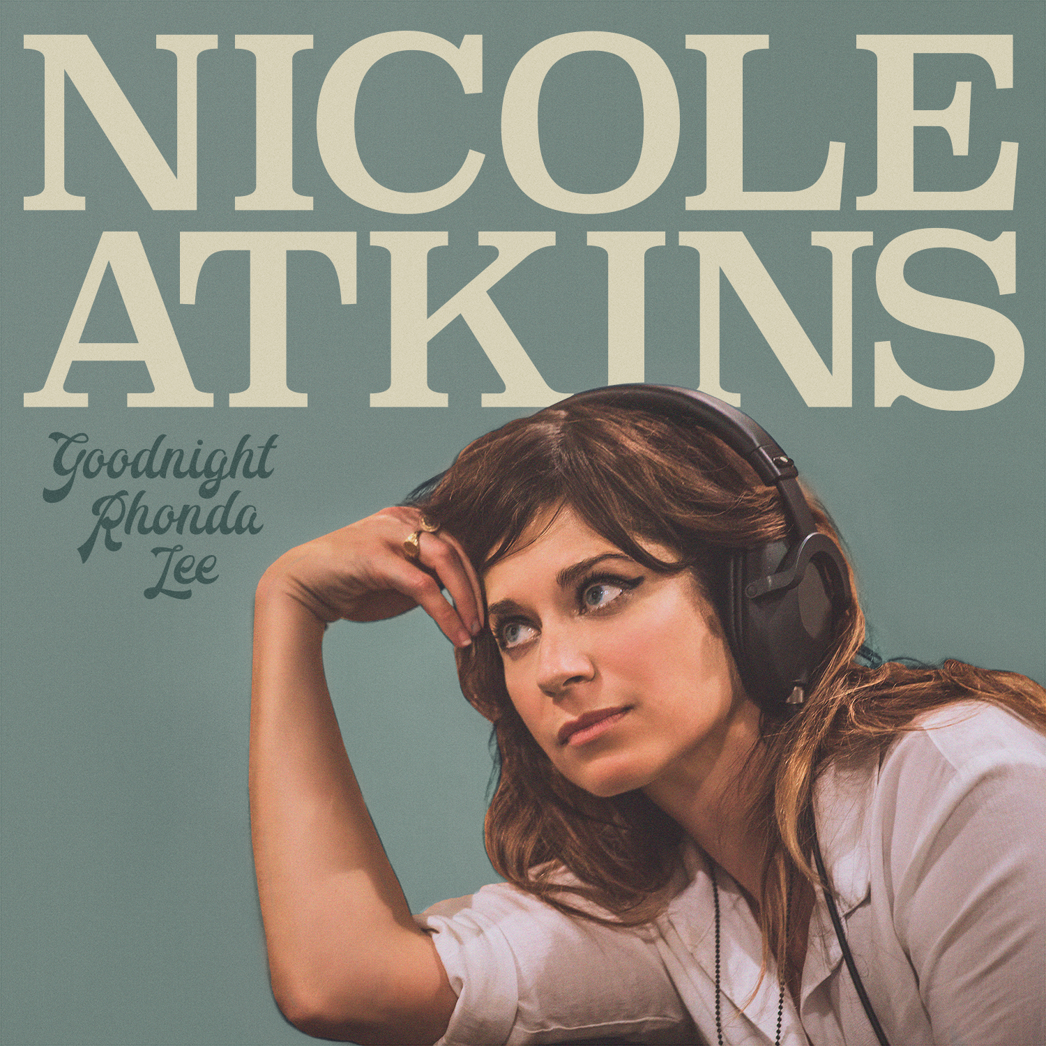SL021:  Nicole Atkins-  Goodnight Rhonda Lee