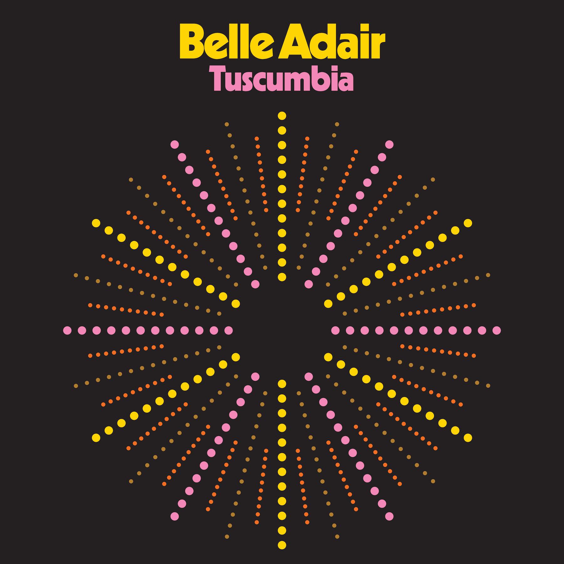 SL013:  Belle Adair -  Tuscumbia