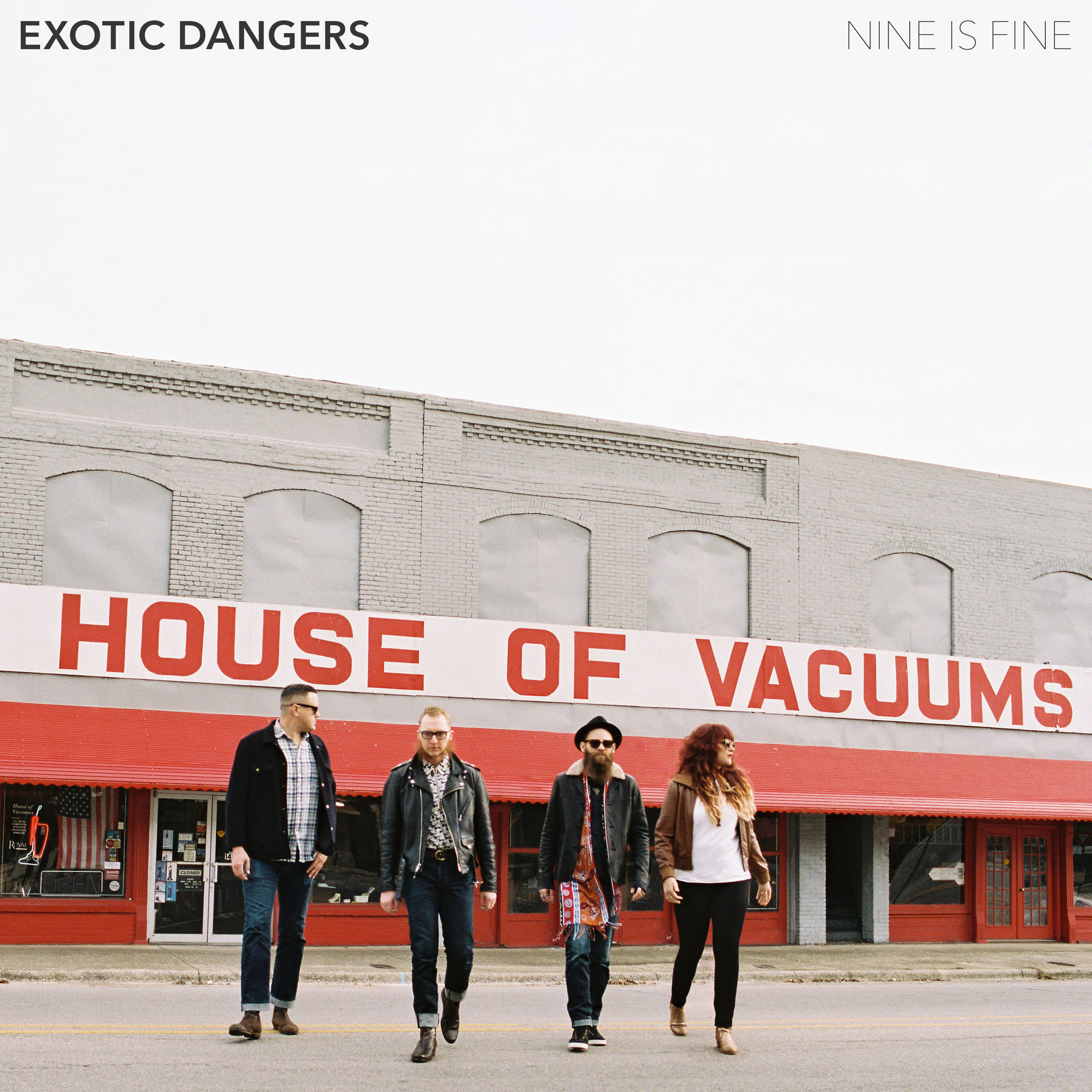 SL020:  Exotic Dangers -  Nine is Fine