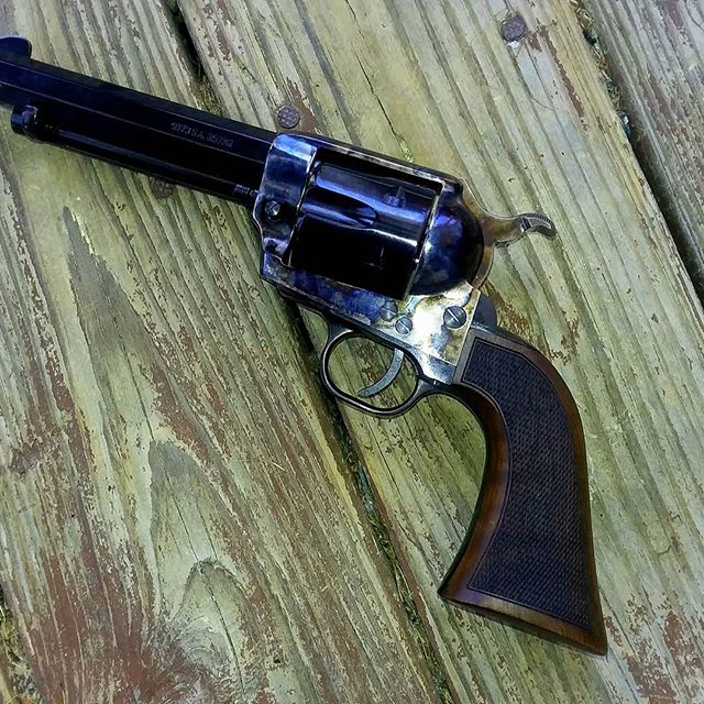 F.LLI Pietta 1873 #Pietta #singleactionrevolver #cowboyguns #revolver #guns #western