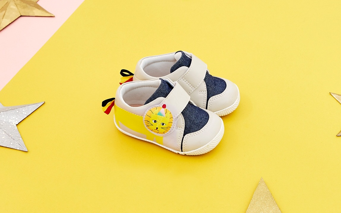 FLY PONY KIDS SHOES