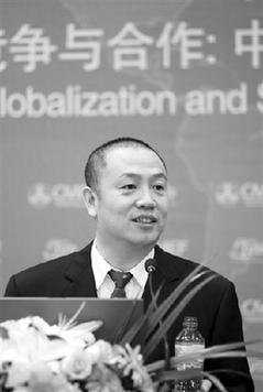 Dr. Feng Jiang Board Member