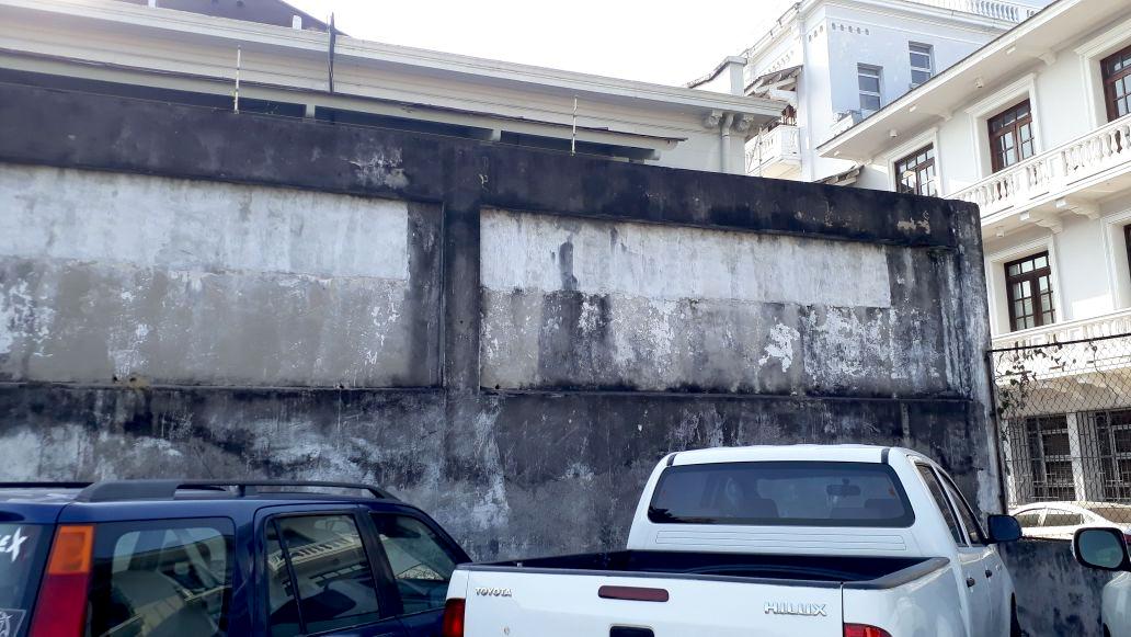 Copy of Panama City, Panama. Before