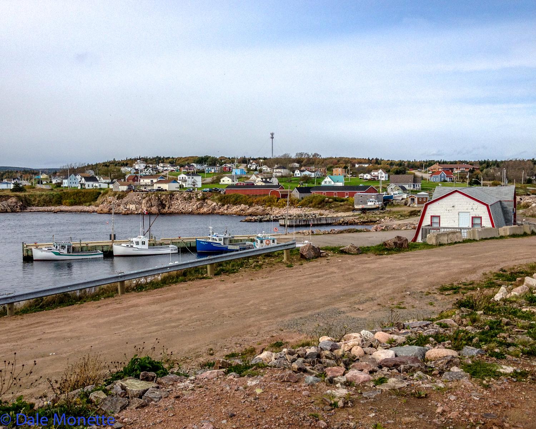 Neil's Harbor, Cape Breton