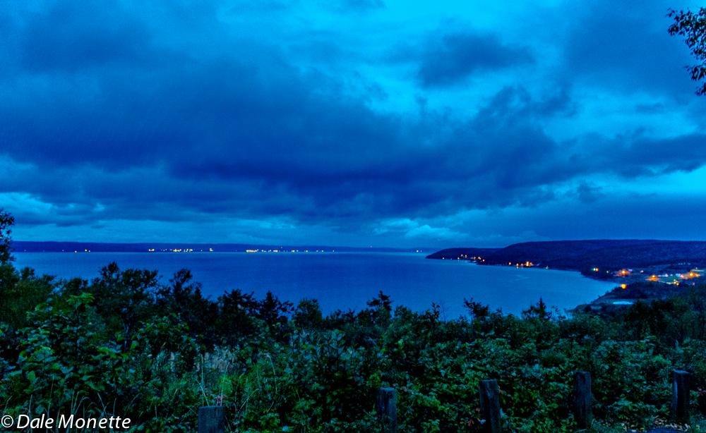 Irish Cove Lookout