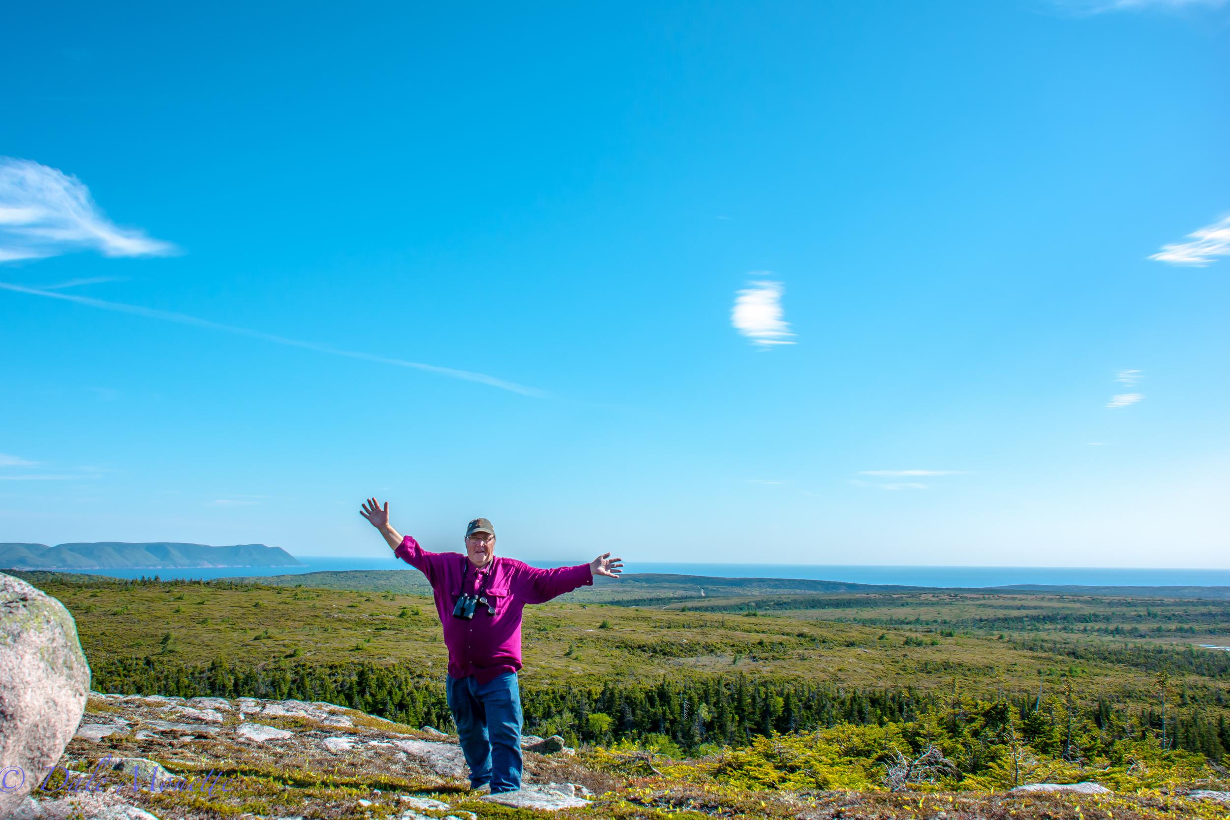 My home away from home !  Cape Breton Island, Nova Scotia, Canada