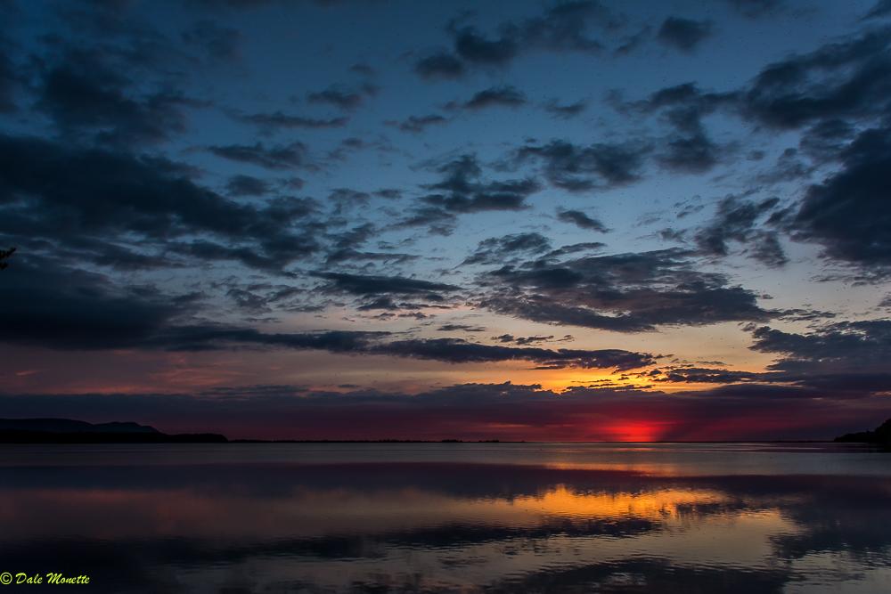 Good morning Cape Breton !  6/13/17