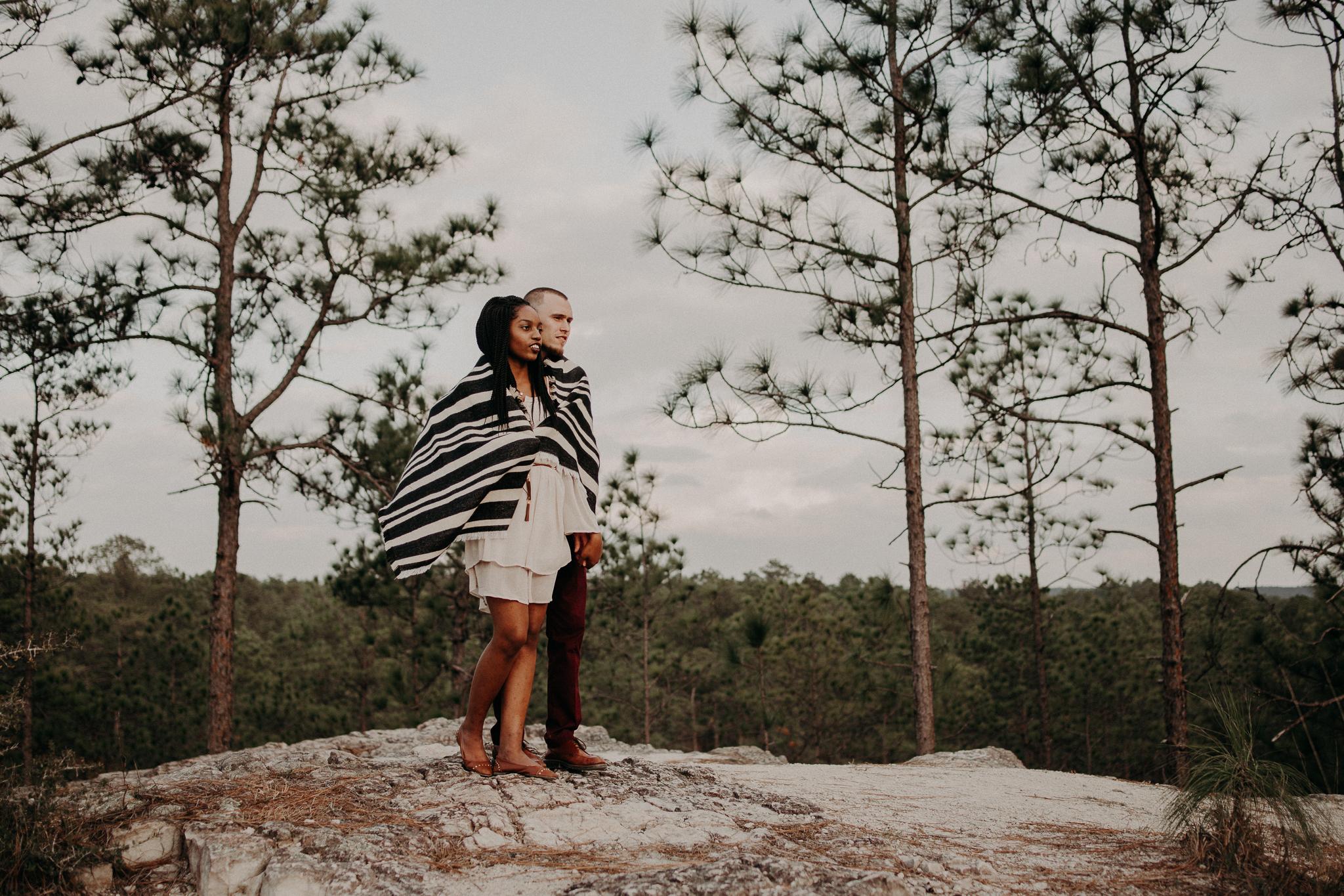 Kisatchie Forest