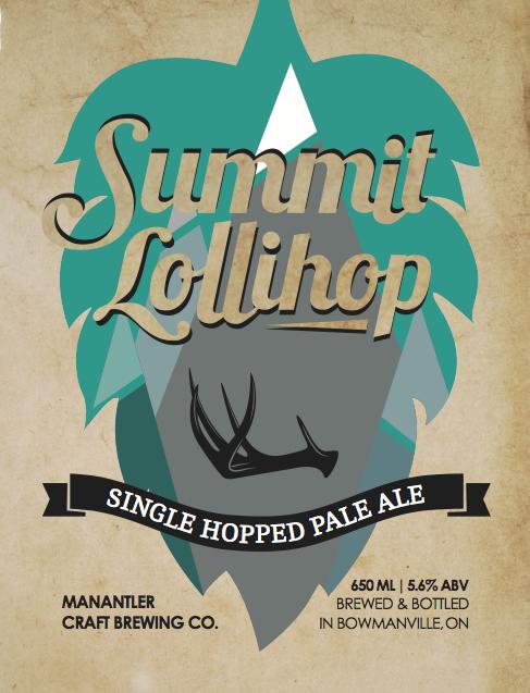 Summit Lollihop Pale Ale