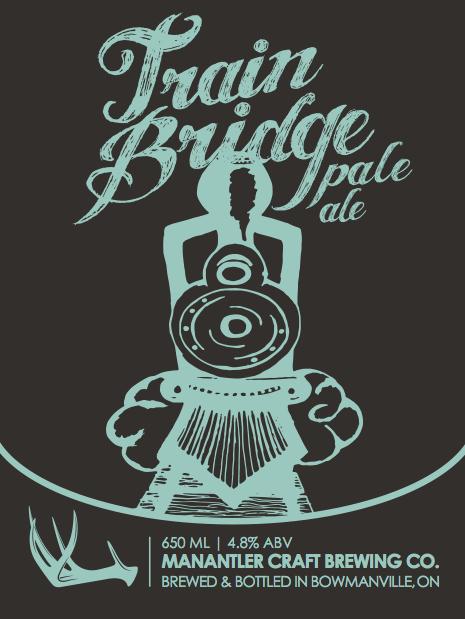 TRAIN BRIDGE - Pale Ale