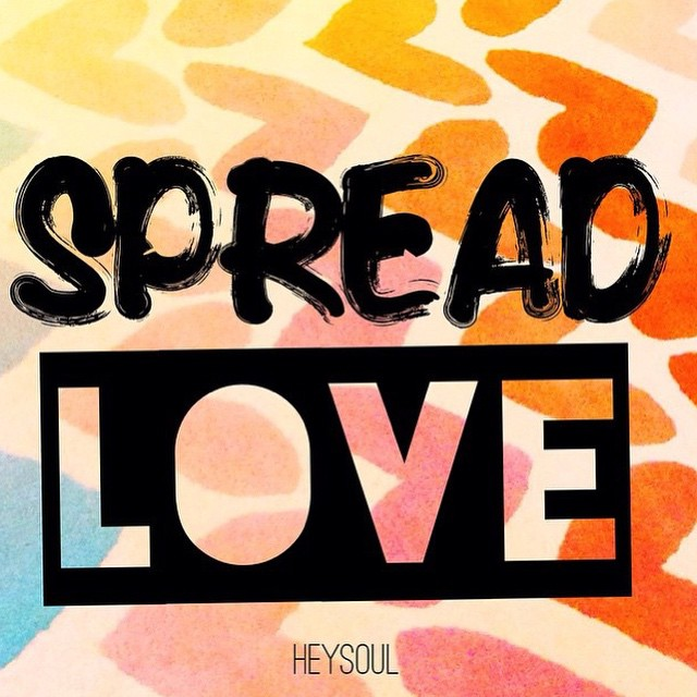 #spread #love #words #text #citat #quotes #palabras #amarillo #anaranjado #amor #dela #kärlek #föröka #ge #dar #give #show #visa #känslor #feelings #the #biggest #all #you #need