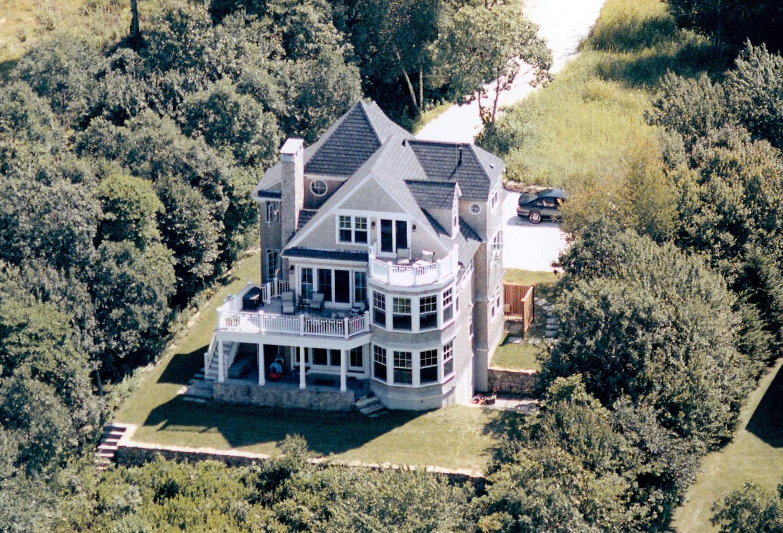 Nonquitt house