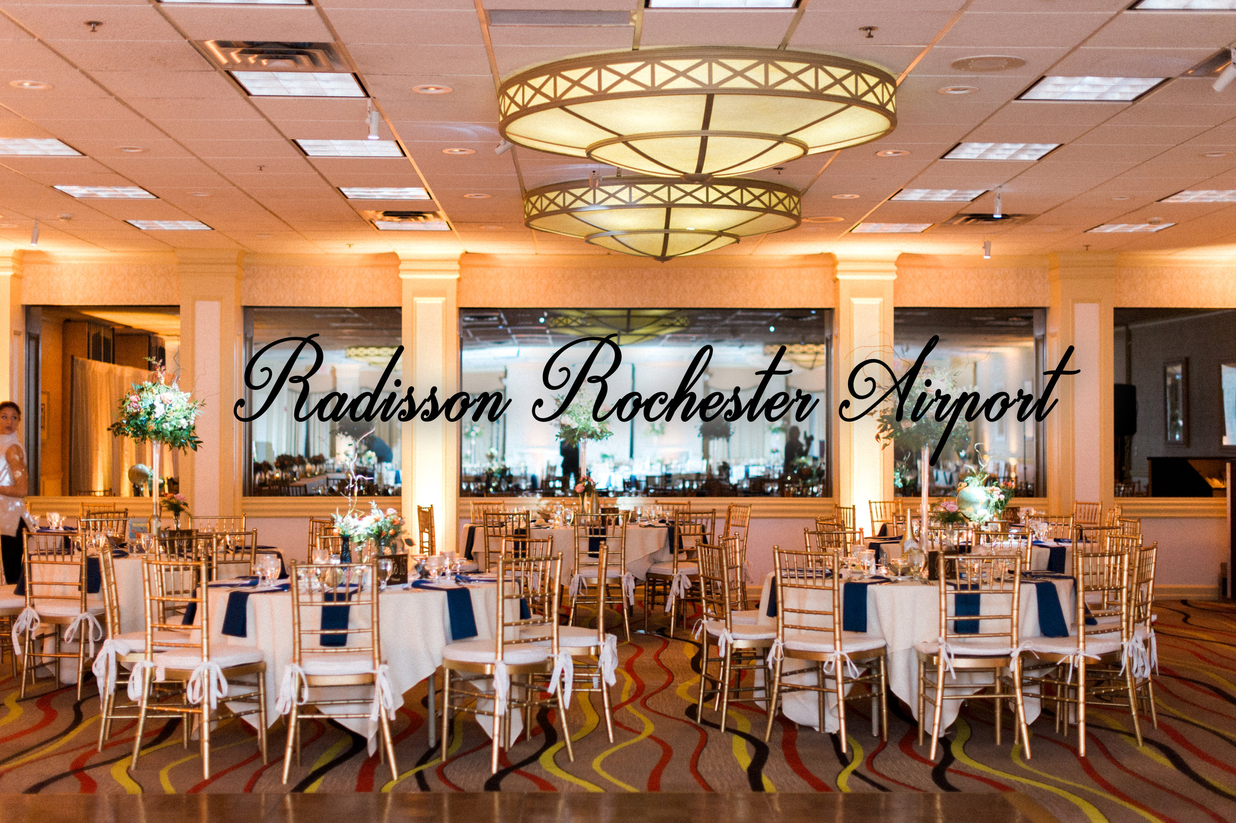 Rochester New York Wedding planner