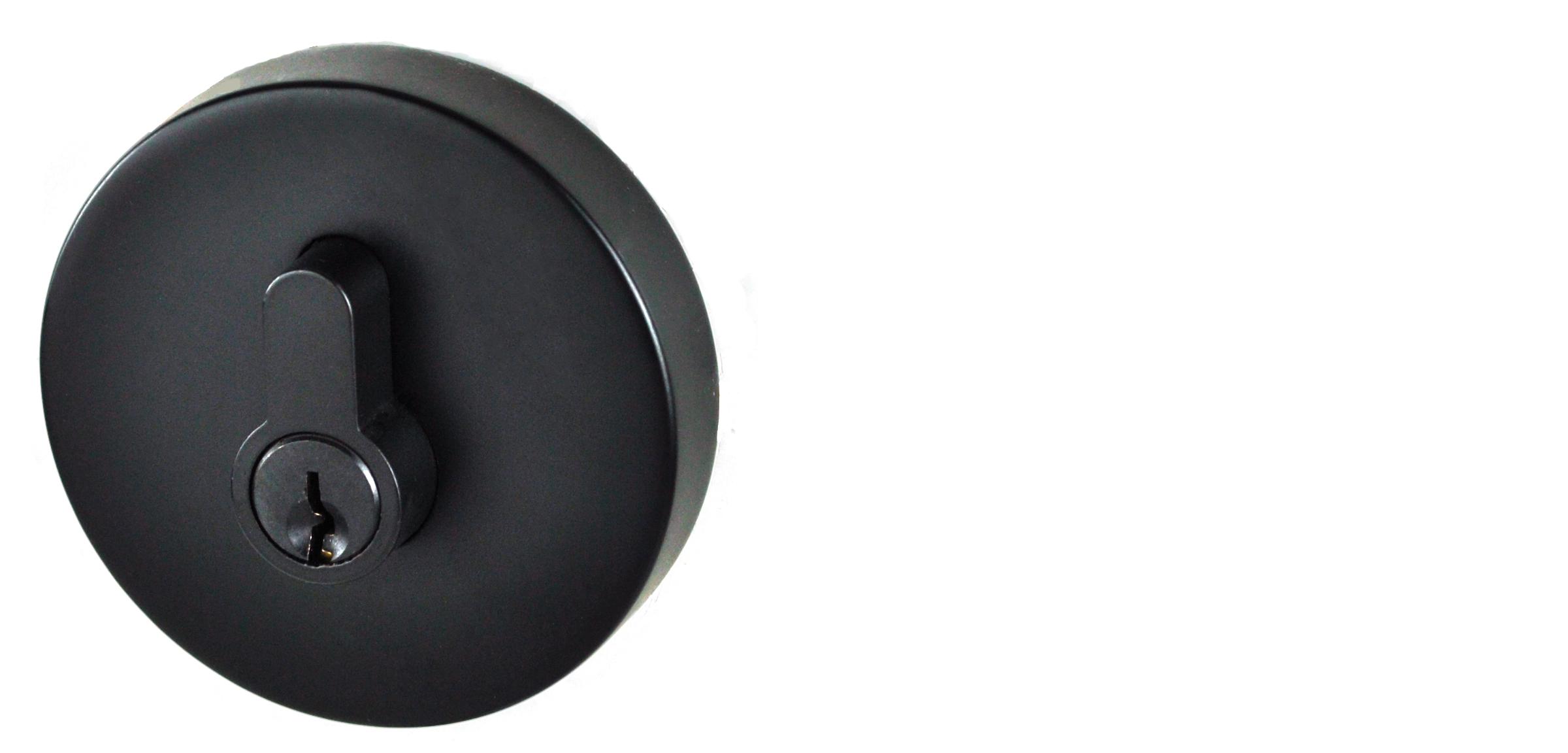 Lonsdale round eurobolt (double cylinder)