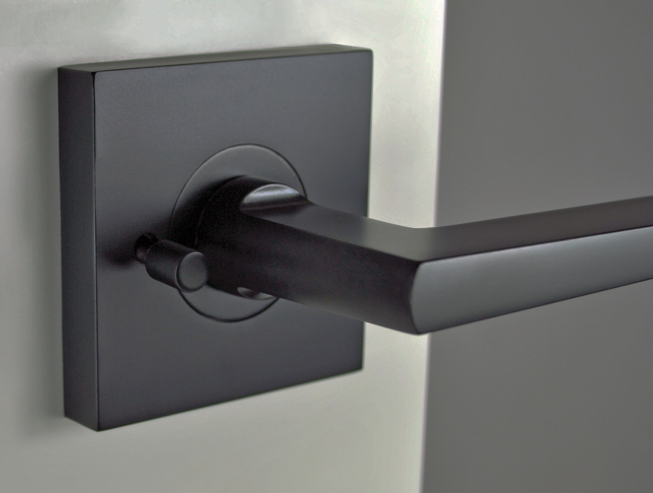 Marino Square Privacy Lever