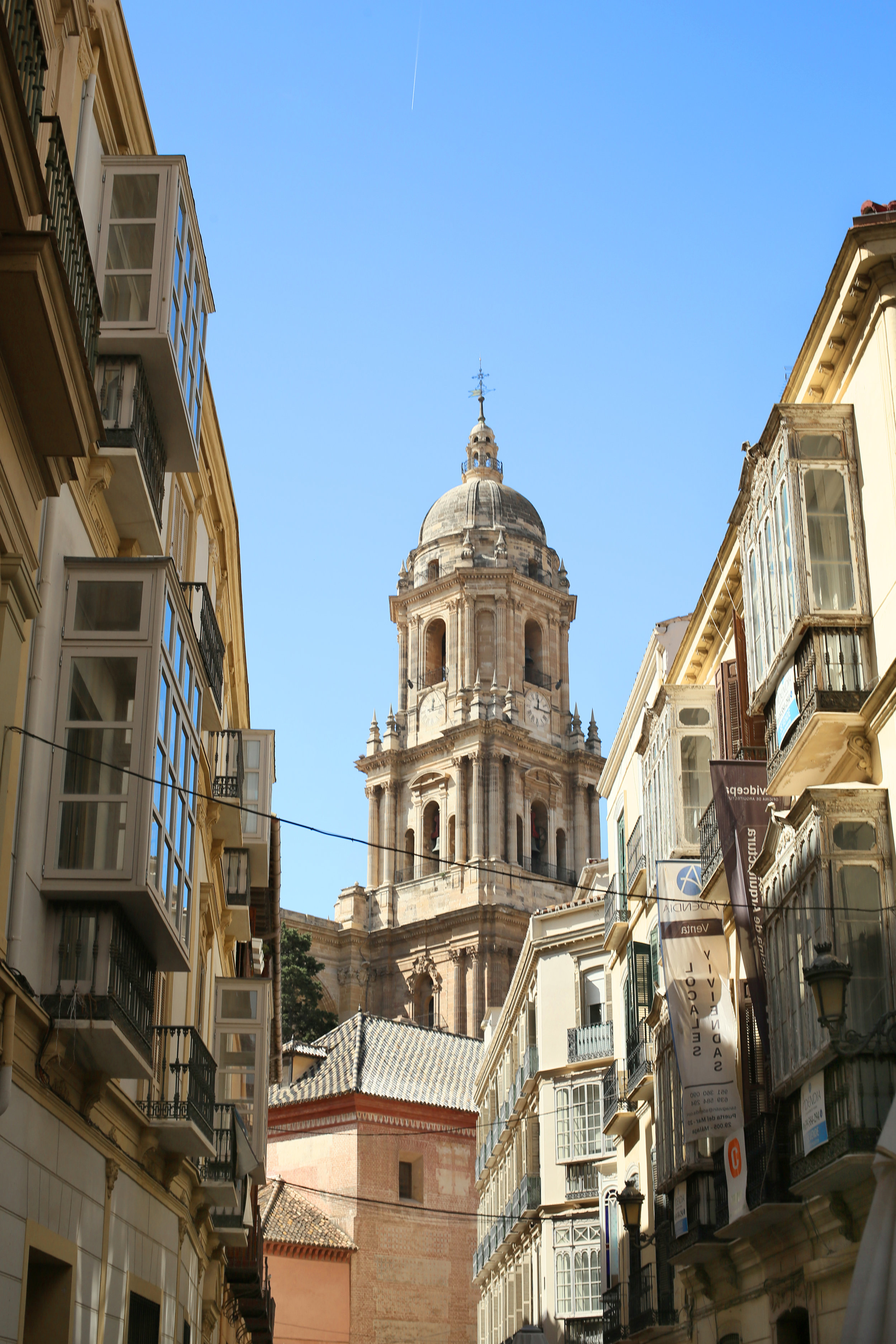 Street View ofMálaga