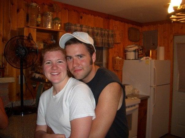 Alex and Nicole - August 2006.jpg
