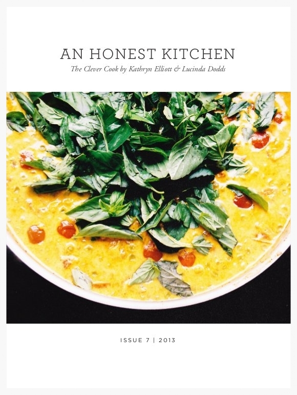 An Honest Kitchen