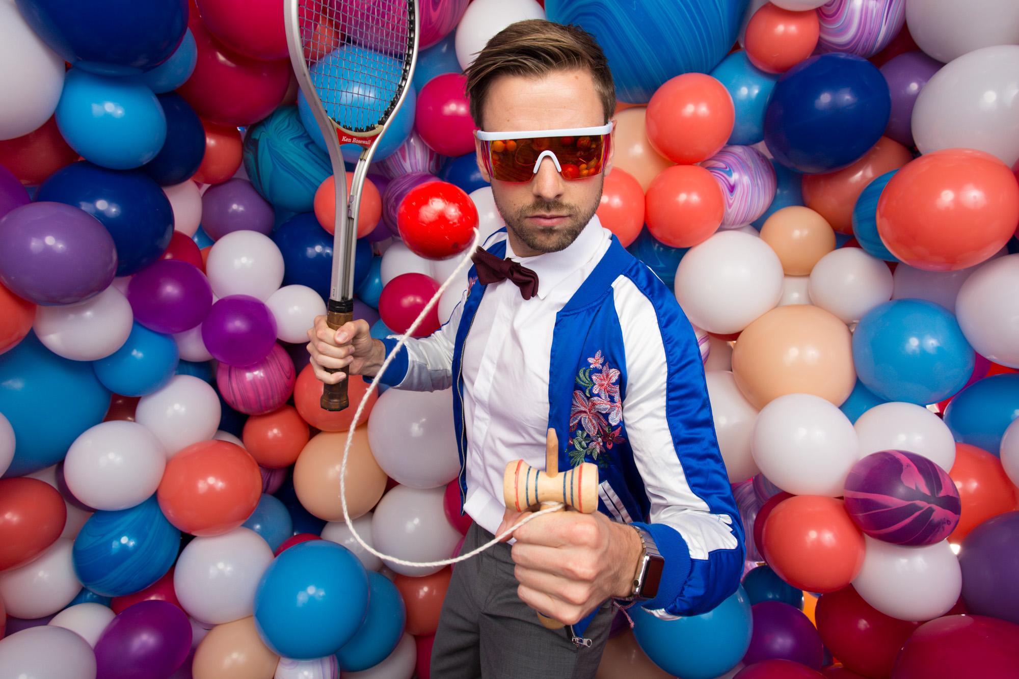 Balloons! -