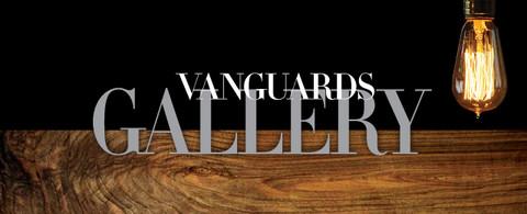 Isaiah Hemmingway Vanguards Gallery