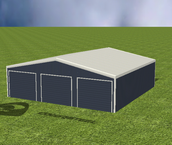 Standard Roof $29,784.93(incl. gst)   Mono Pitch $34,208.27(incl. gst)   Kit Only $14,507.06(incl. gst)