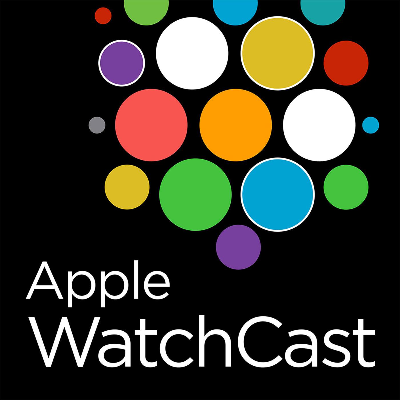 Apple watch logo