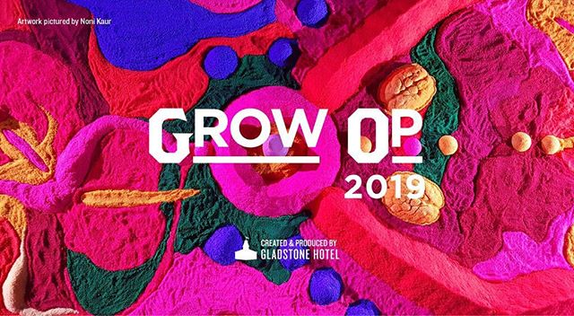 Coming soon... Grow Op 2019 at the Gladstone Hotel with special event on April 17: OALA Meet the Professionals. Free event but requires RSVP here: https://www.eventbrite.com/e/oala-meet-the-professionals-event-at-grow-op-tickets-59534408017