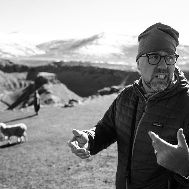 """If van Damme doesn't come out of his trailer in the next sixty seconds I'll wrestle those sheep myself."" #lesotho #davidduchemin #fieldnotes #productionnotes #overlanding w/ @davidduchemin & @noseworthynotes"