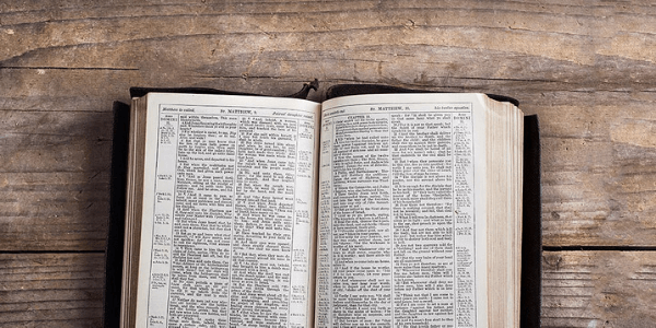 Series: The Bible - Episode 2: What's So Special About the Bible?Episode 3: Why Read the Bible?Episode 4: How to Start Reading the Bible