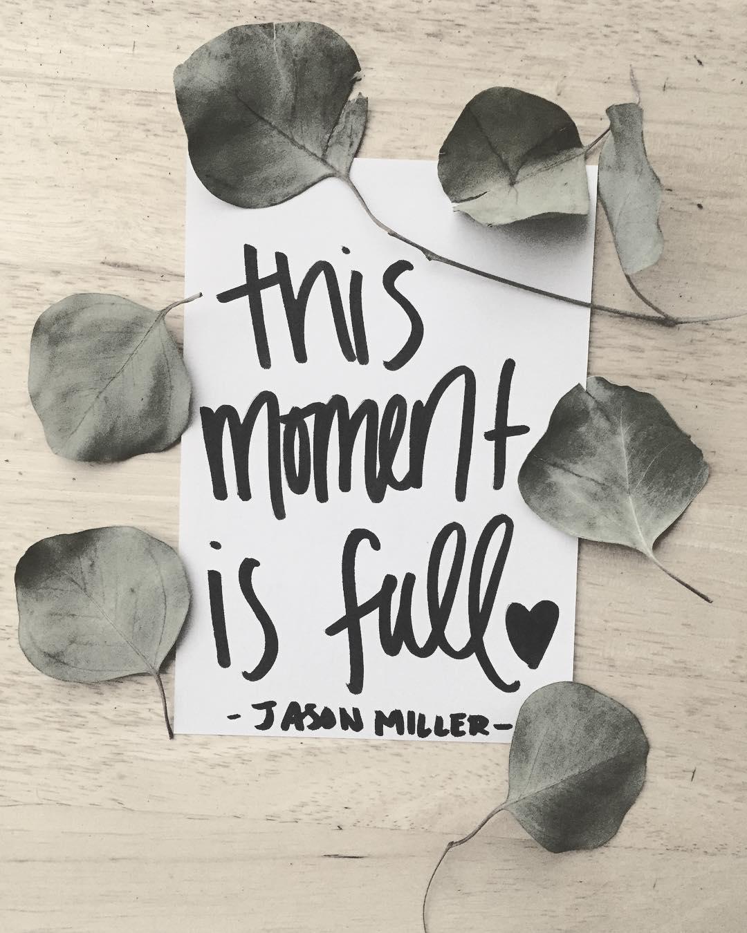 A Creative Minute: Lauren McHugh of in this box