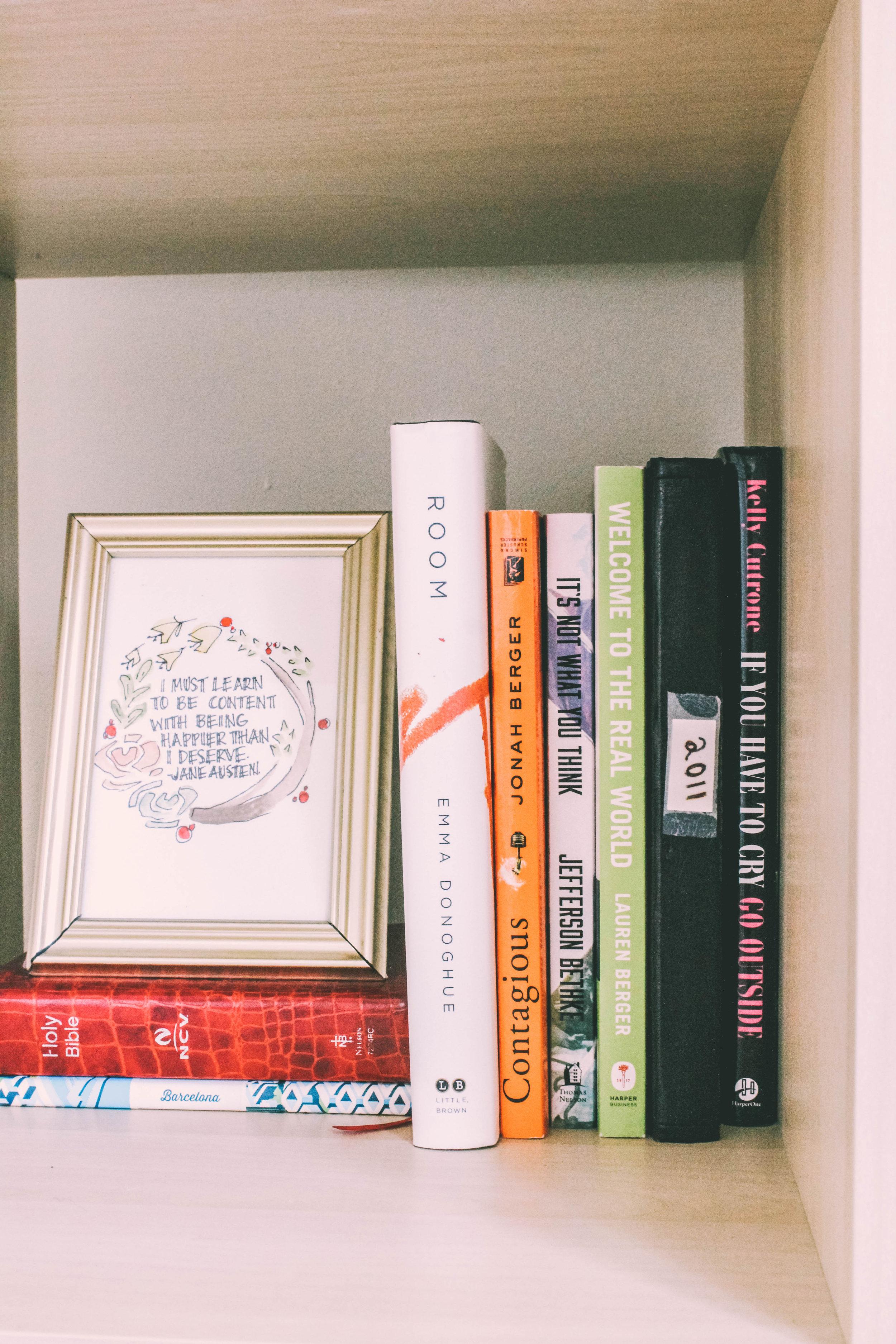 Home office decor ideas | Lindsay Scholz | Brand and social media designer for creatives
