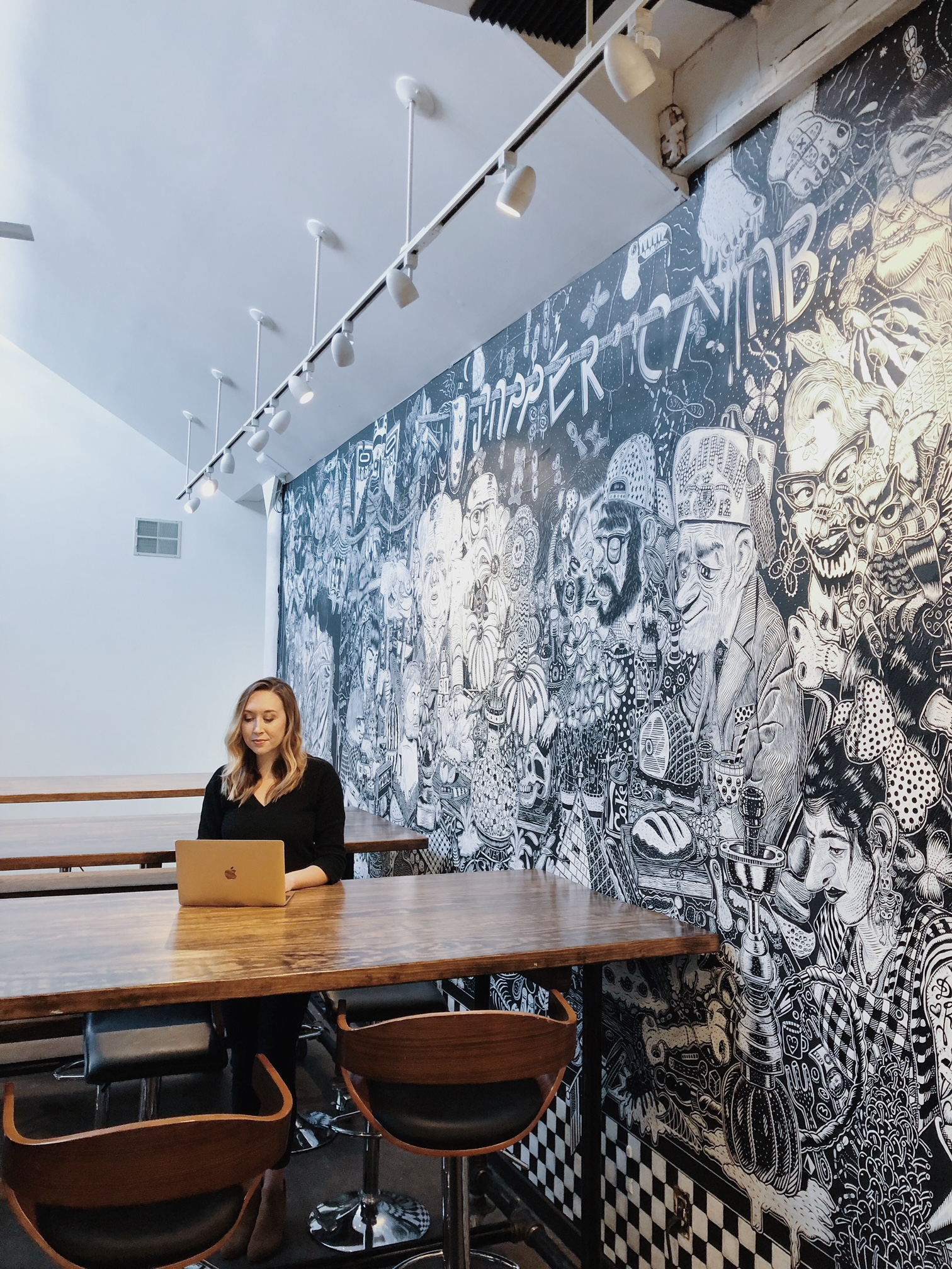 3 Reasons Why A Coworking Space Will Boost Your Biz!