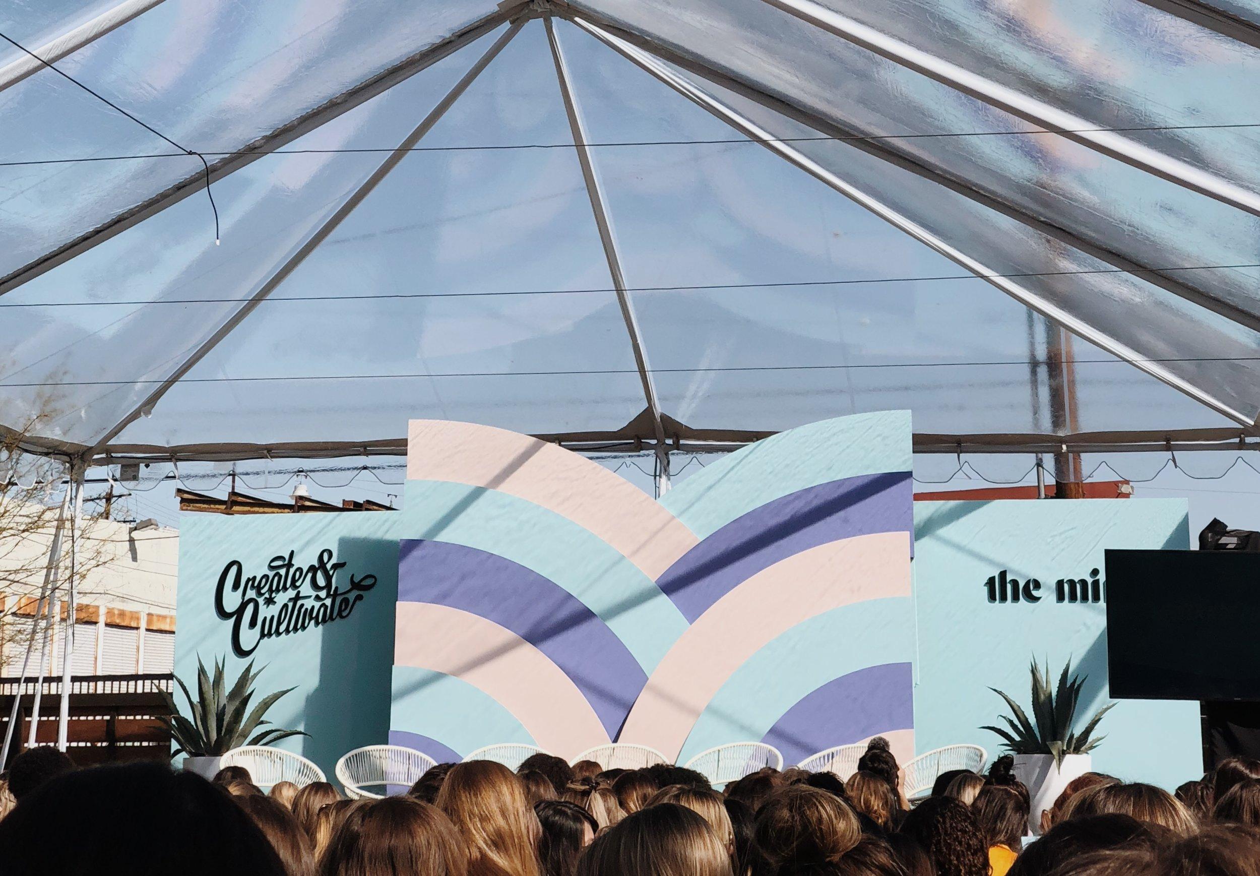 Create Cultivate LA Event Recap
