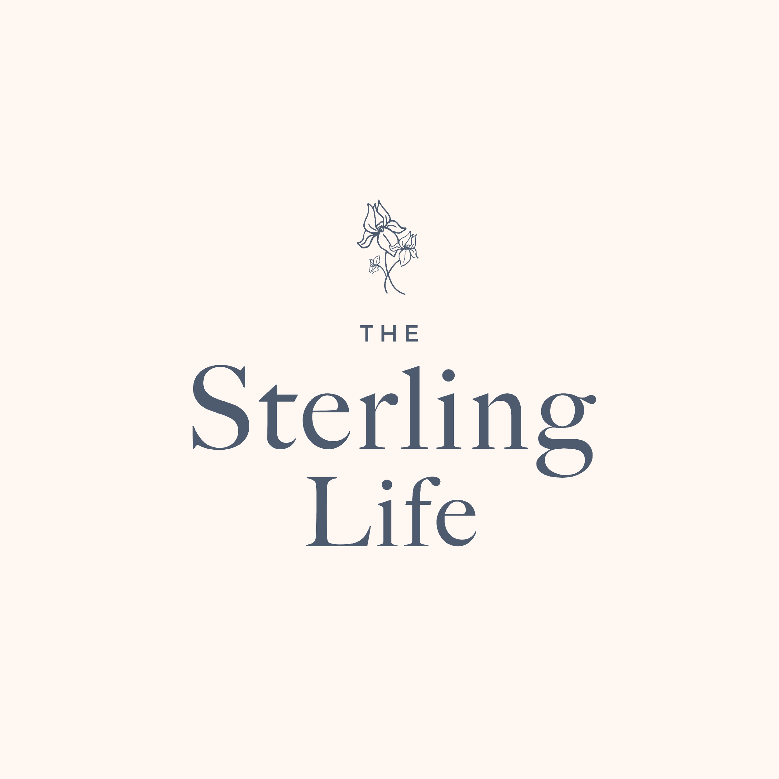 The Sterling Life_Primary Logo.png