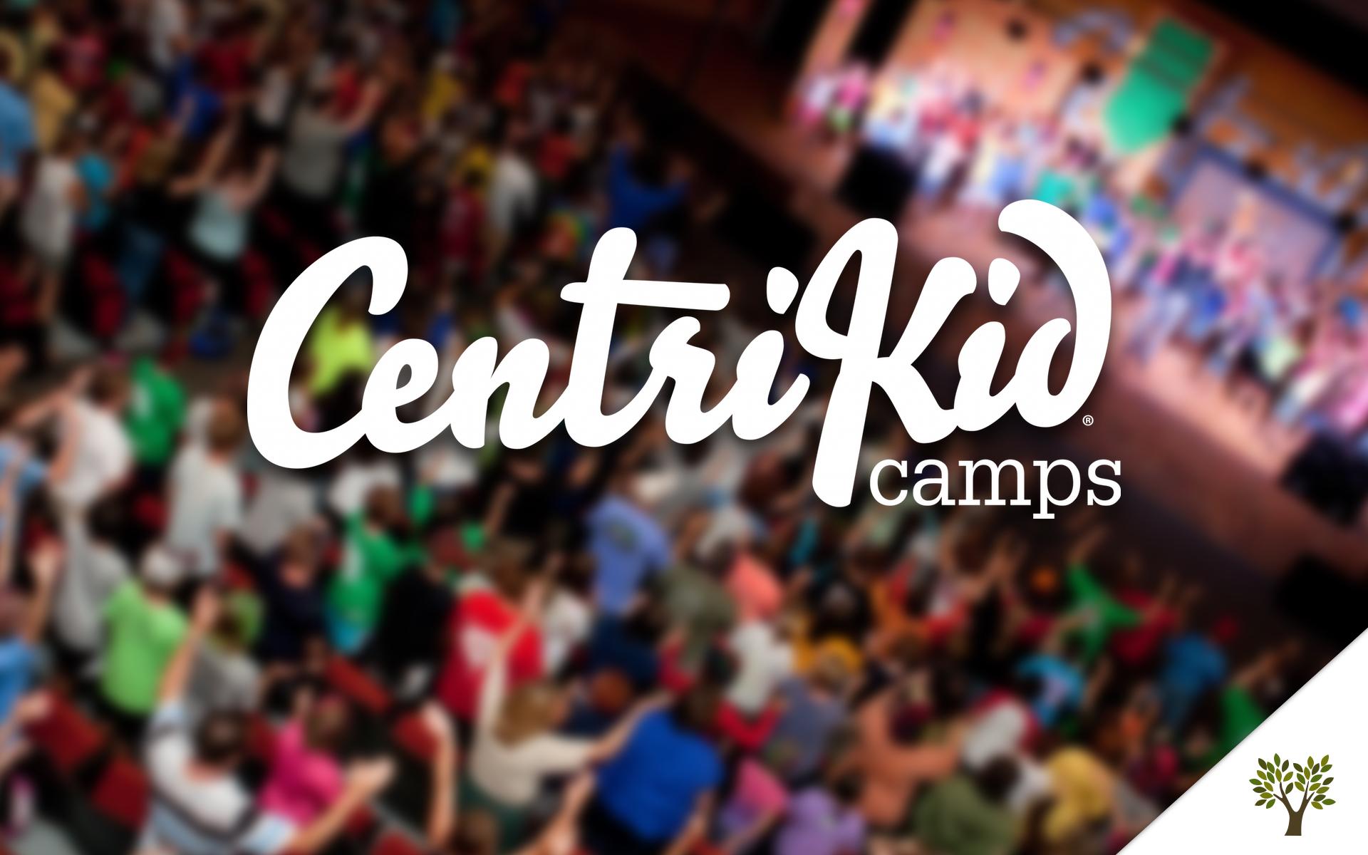 CentriKid - 2015