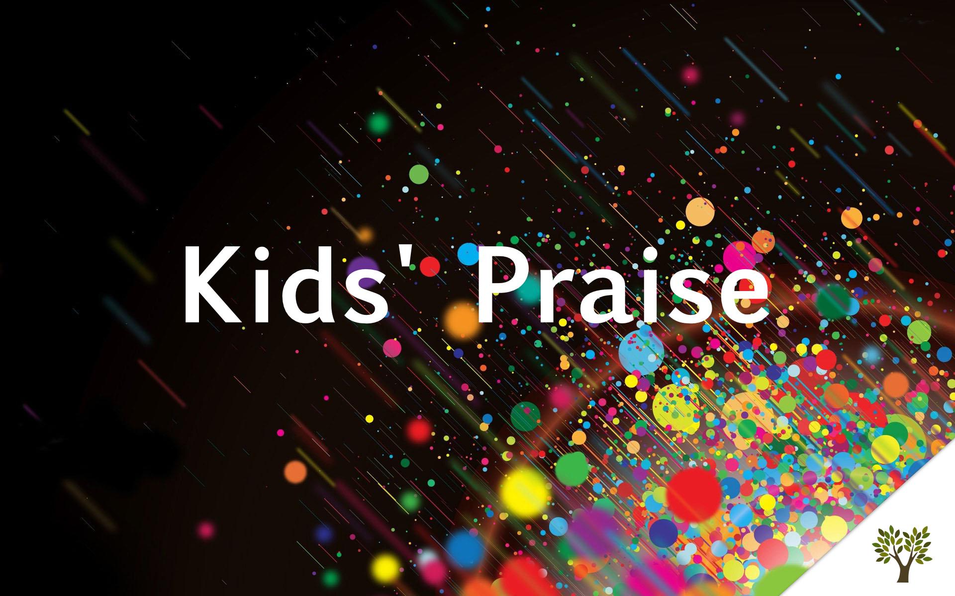 Kids' Praise
