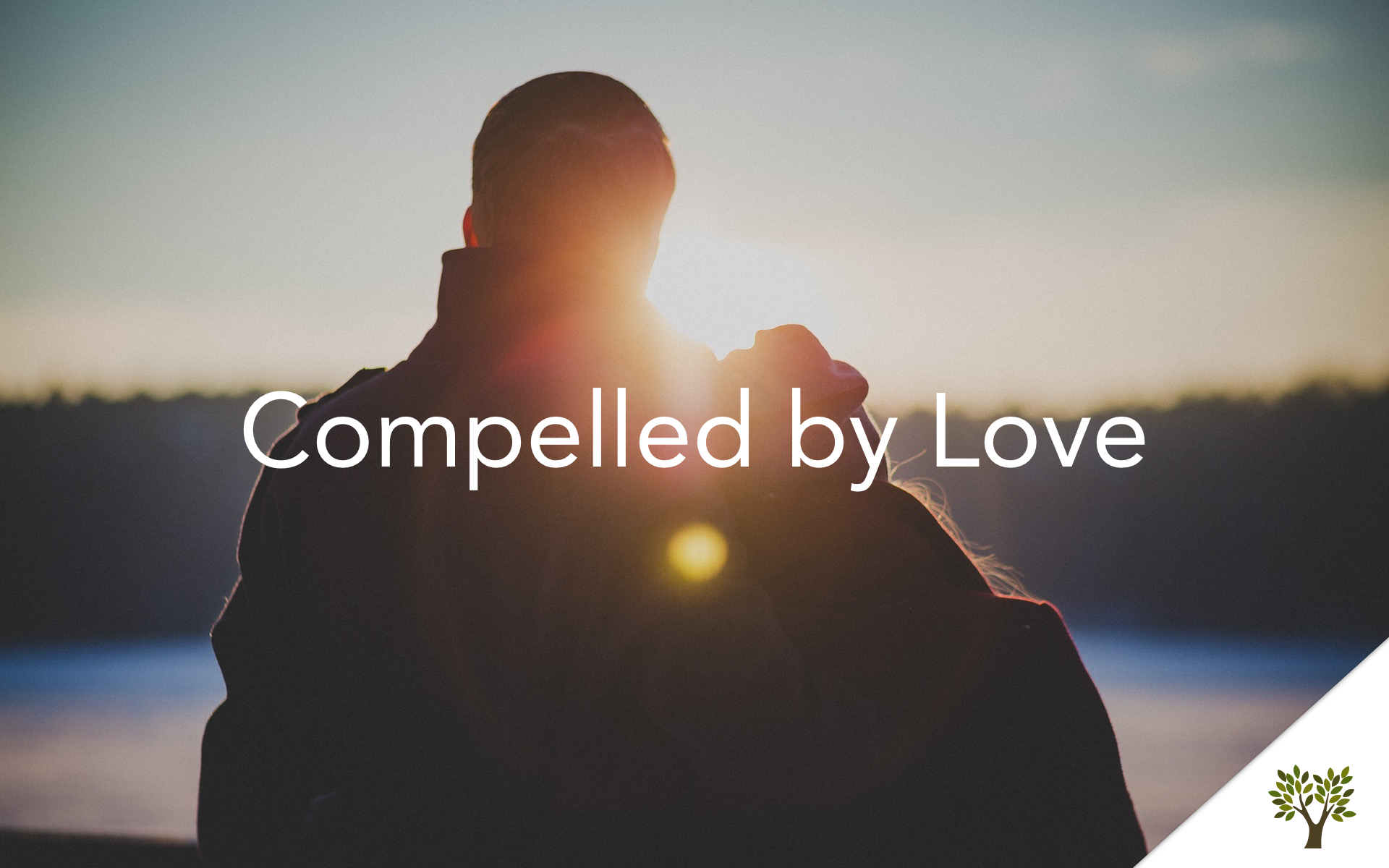 Compelled by Love  Gerald Young