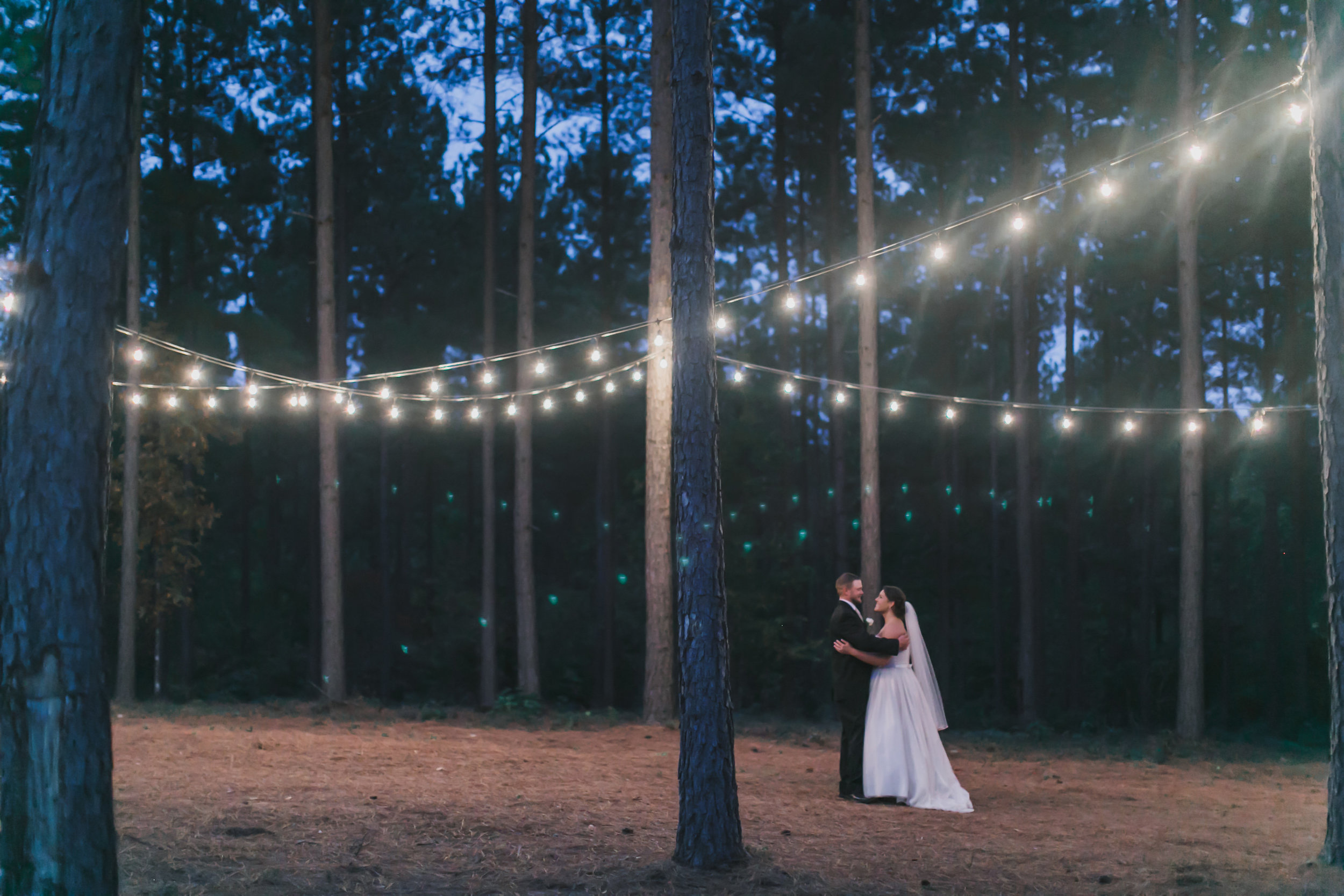 Fairytale Wedding -