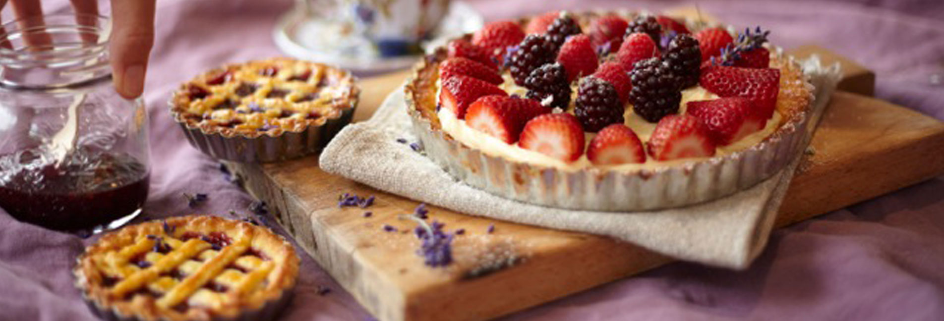 Learn Italy's Culinary Secrets