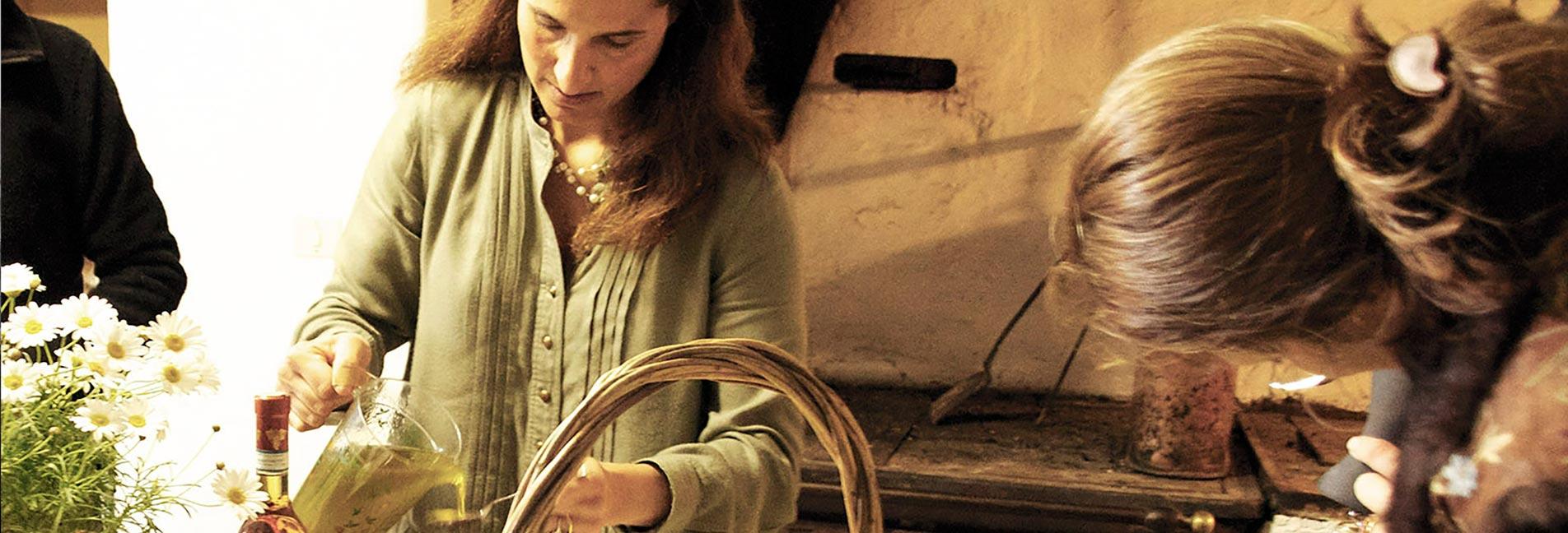 embrace the enchanting Tuscan lifestyle