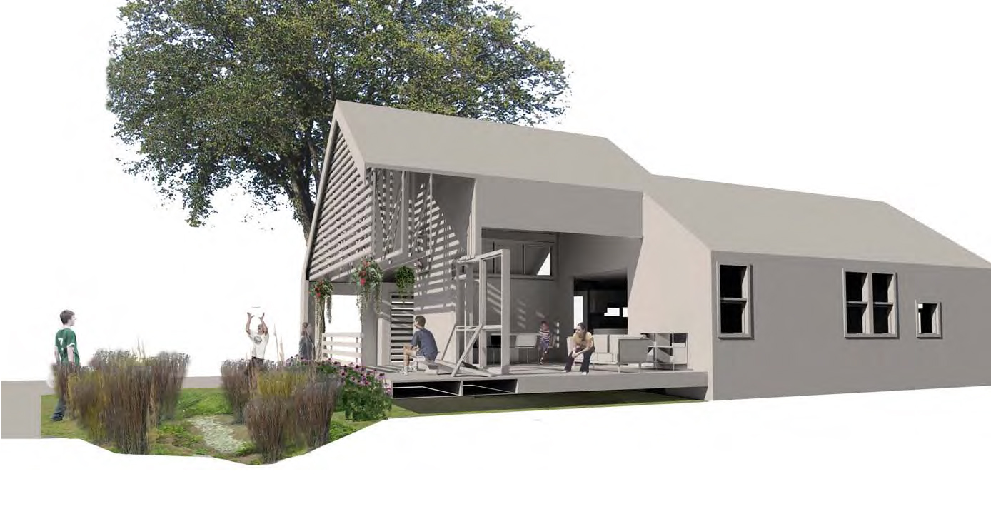 Designed by Cari Filer while at University of Arkansas Community Design Center.
