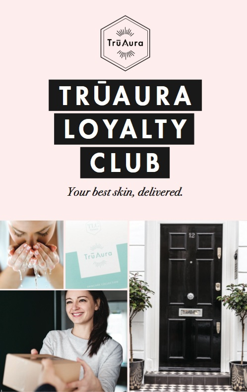 Loyalty Program - Positioning and branding in an enticing and easy way.