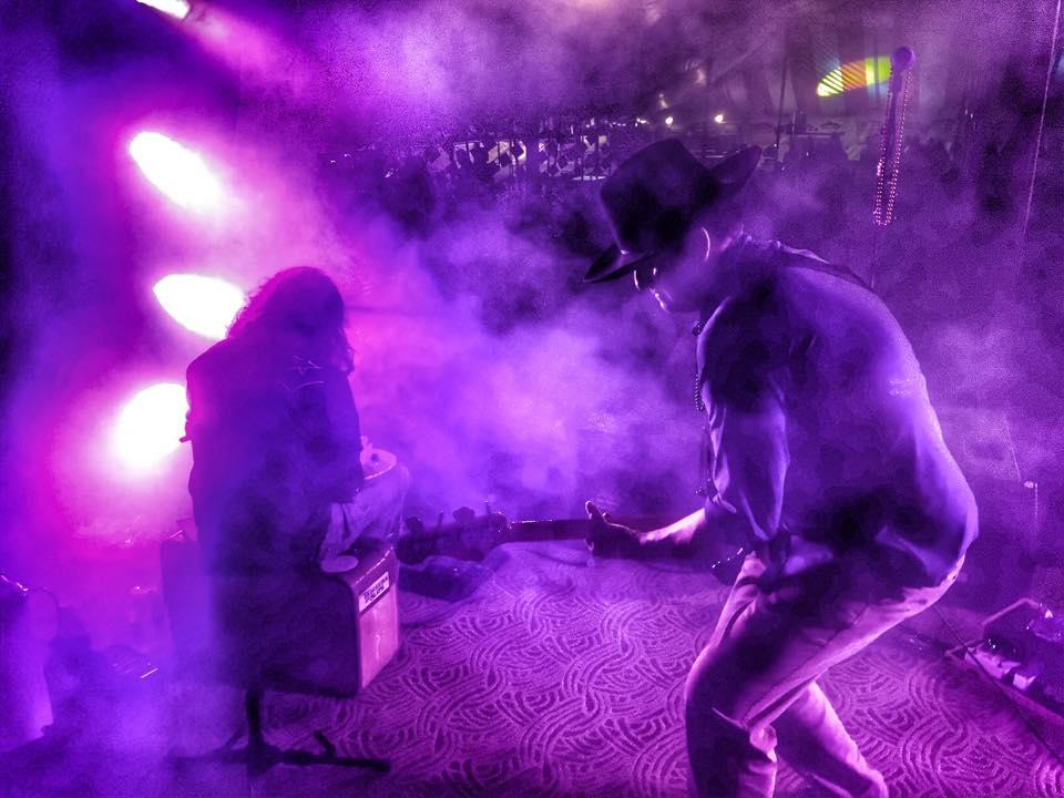 This shot taken by Ryan Chrys: Bradley Weaver and Paul Lanier.