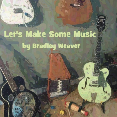 Give the new album a listen over on  CDBaby !