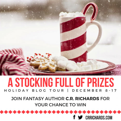JOIN FANTASY AUTHOR C.R. RICHARDS FOR YOUR CHANCE TO WIN.png