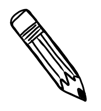 03d6e1bdb6e45b7b0030f6365e6489ff_best-pencil-clipart-black-and-white-5177-clipartioncom-pencil-and-notebook-clipart-black-and-white_350-384.png