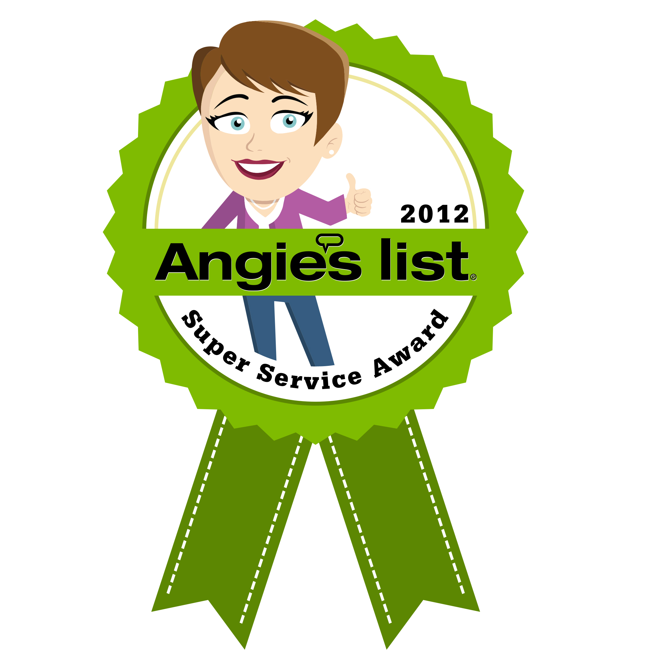 Angie's List member? Check out our reviews!